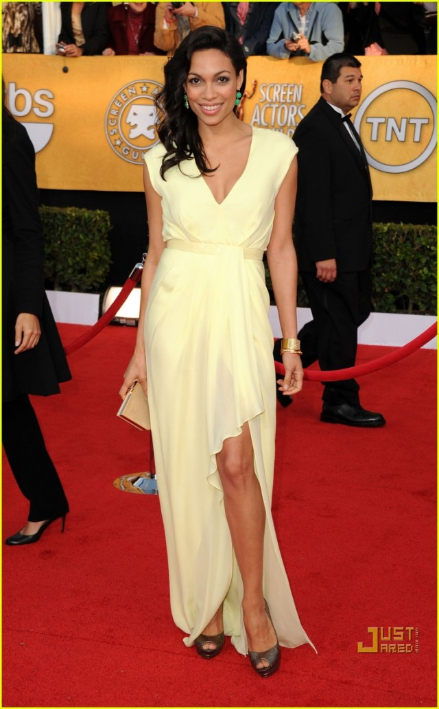 2011 SAG AWARDS from erinjeen.com